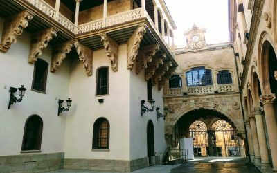 Palacio La Salina