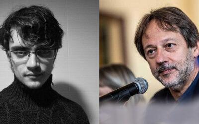 Ernesto Castro + Luca Bergamo