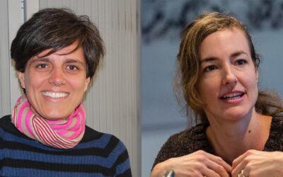 Kathrin Deventer + Maria Lladó