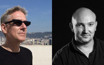 Klaus Obermaier + Alexander Vert