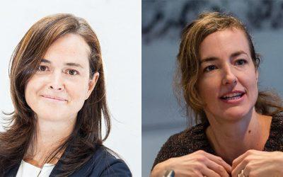 Kathrin Deventer + Patricia Gabeiras