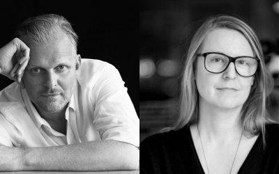 Thomas Ostermeier + Maja Zade