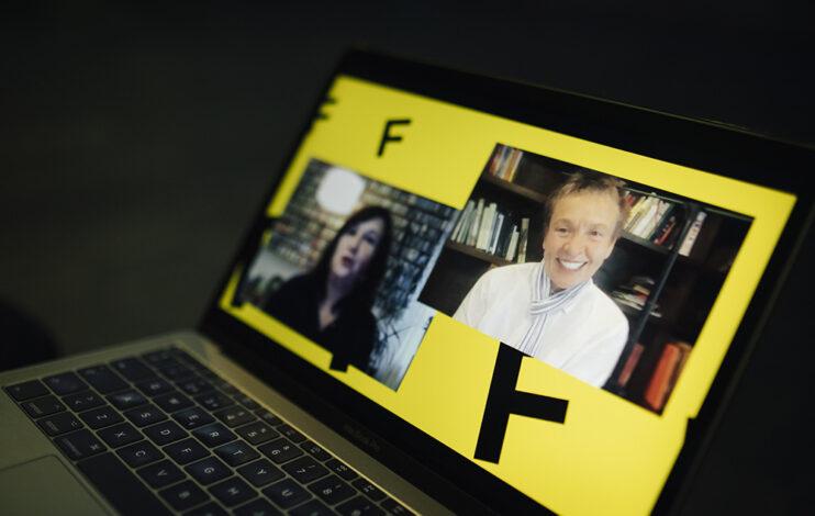 FACYL se compromete con la creación contemporánea y te ofrece durante todo el año una completa programación en #FACYLTV