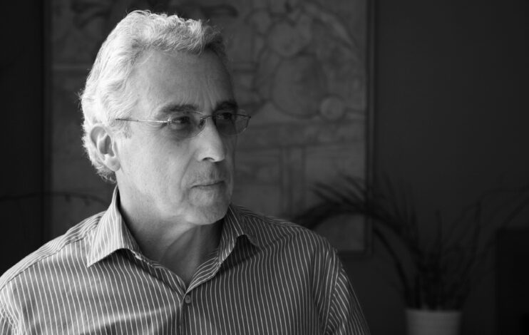 Fernando Vicario and Teixeira Coelho discuss Artificial Intelligence on #FACYLTV