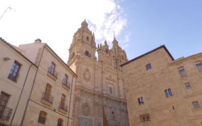 FACYL y el Ayuntamiento de Salamanca se unen en la promoción la campaña de bonos hoteleros para beneficiar al público asistente al festival