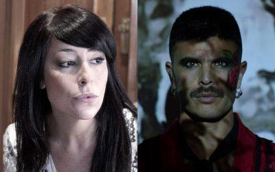 Rodrigo Cuevas + Juana Escudero