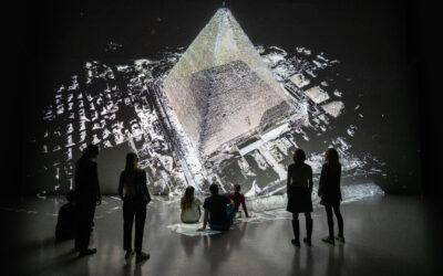 FACYL presenta 'Proyecto Híbrido', una producción de Ars Electonica, uno de los festivales más influyentes del mundo de creación contemporánea