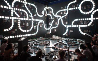Proyecto Híbrido Ars Electronica