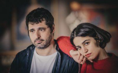 Maria Arnal i Marcel Bagés – Clamor