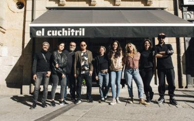 FACYL promociona las actividades del colectivo 'El Cuchitril' con el objetivo de dotar de mayor visibilidad a los proyectos locales