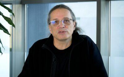 Ars Eletronica – Gerfried Stocker